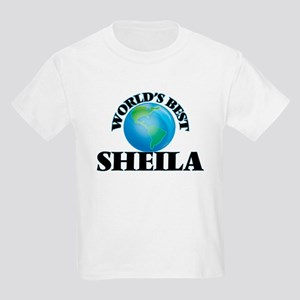 World's Best Sheila T-Shirt