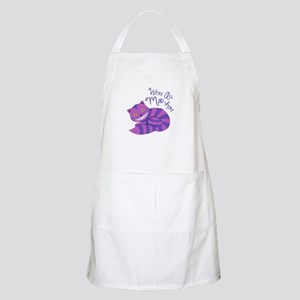 All Mad Here Apron