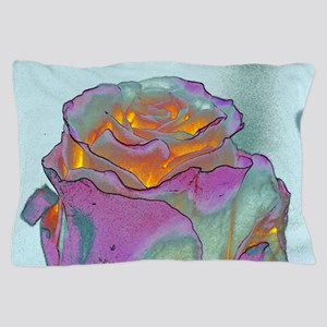 Rose Glo Pillow Case