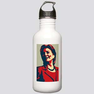 Hillary Clinton 2016 Stainless Water Bottle 1.0L