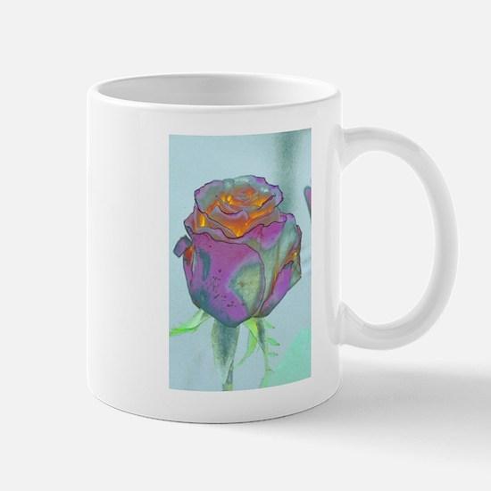 Rose Glo Mugs