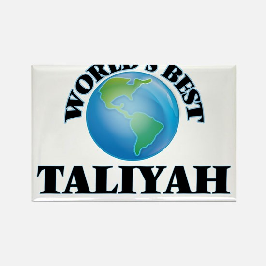 World's Best Taliyah Magnets