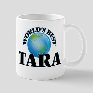 World's Best Tara Mugs