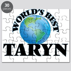 World's Best Taryn Puzzle