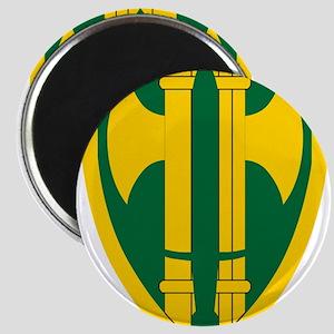 18th MP Brigade Magnets