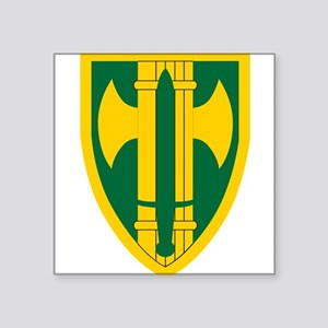 18th MP Brigade Sticker