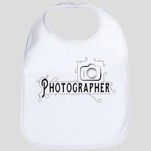 Photographer Bib