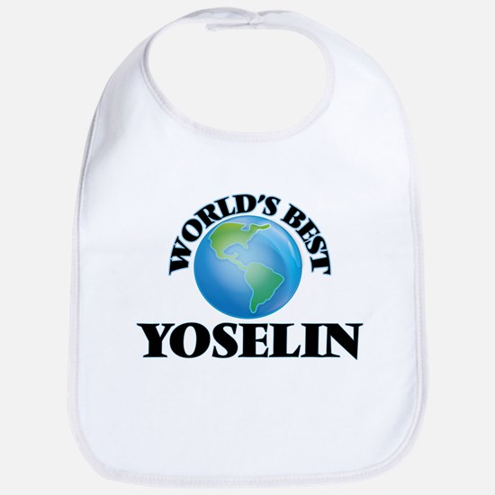 World's Best Yoselin Bib