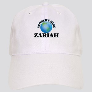 World's Best Zariah Cap