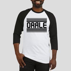 Orale Baseball Jersey