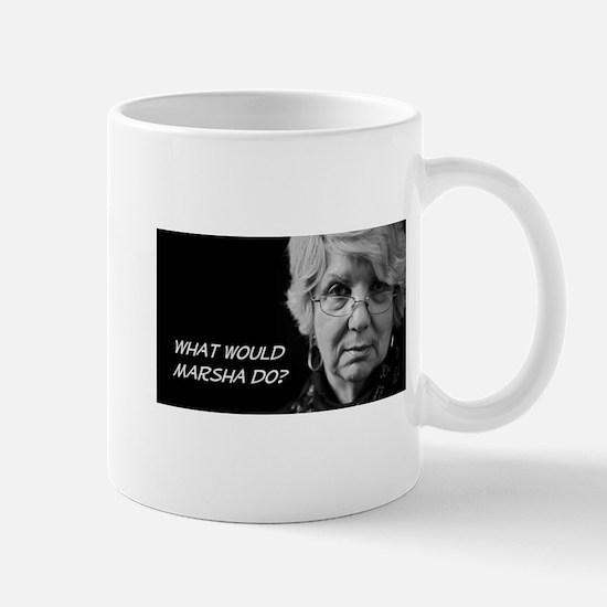 Unique Therapy Mug
