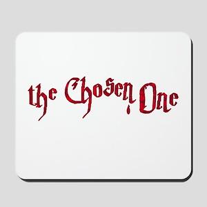The Chosen One Mousepad