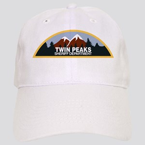 Twin Peaks Sheriff Department Cap