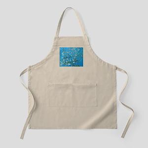 Van Gogh: Almond Blossoms Apron
