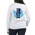 Voodoo Boilers Women's Long Sleeve T-Shirt