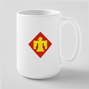 45th Infantry Division Mugs
