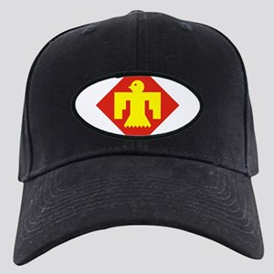 45th Infantry Division Black Cap