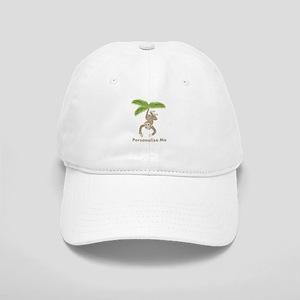 Personalized Monkey Cap