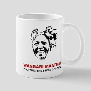 Wangari Maathai Mug