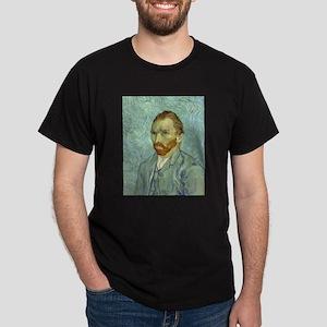 Vincent Van Gogh Self Portrait T-Shirt