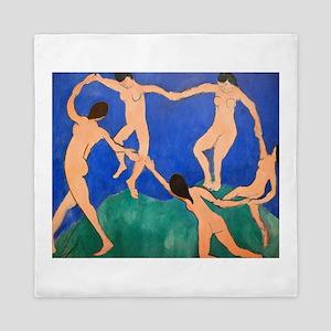 Matisse: The Dance Queen Duvet