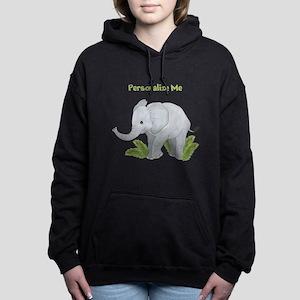 d375bfe6ba421c Kids Elephant Women s Hoodies   Sweatshirts - CafePress