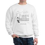 Energy Cartoon 7164 Sweatshirt