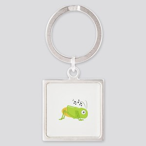 Musical Cricket Keychains