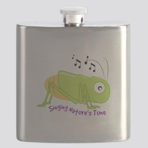 Natures Tune Flask