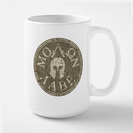 Molon Labe, Come and Take Them Mugs