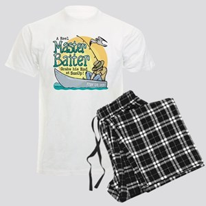 Master Baiter Men's Light Pajamas