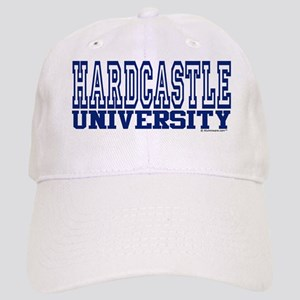 HARDCASTLE University Cap