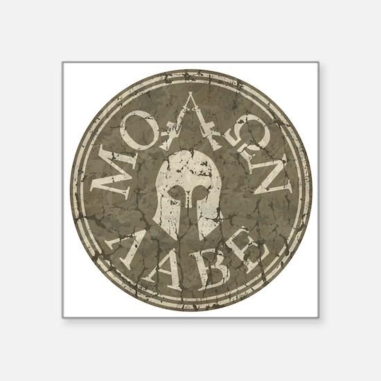 Molon Labe, Come and Take Them Sticker