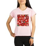 Christmas Cookies Performance Dry T-Shirt