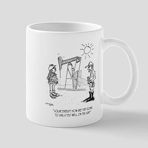Solar Cartoon 1651 Mug