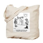 Solar Cartoon 1651 Tote Bag
