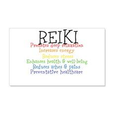 REIKI Wall Decal