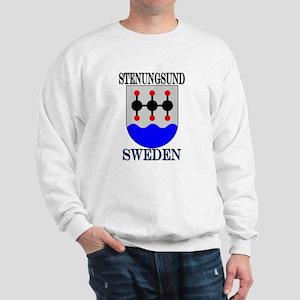 The Stenungsund Store Sweatshirt
