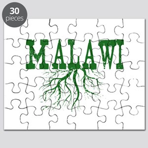 Malawi Roots Puzzle