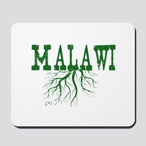 Malawi Roots Mousepad