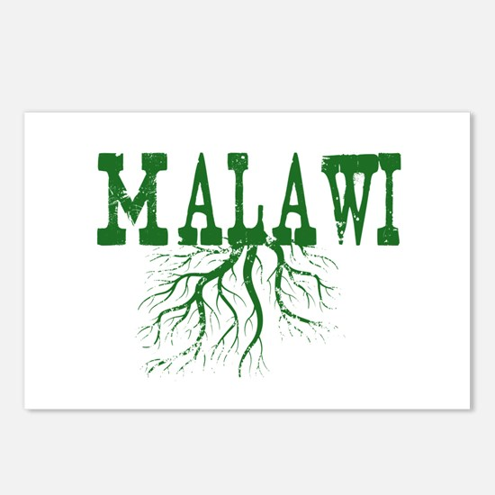 Malawi Roots Postcards (Package of 8)