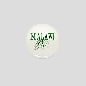 Malawi Roots Mini Button