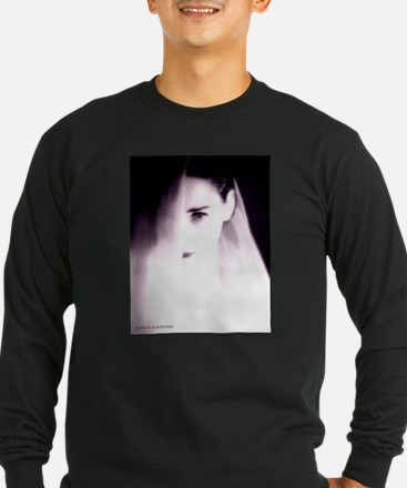 The Images Dark Long Sleeve T-Shirt