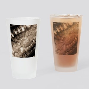 Malignant Drinking Glass