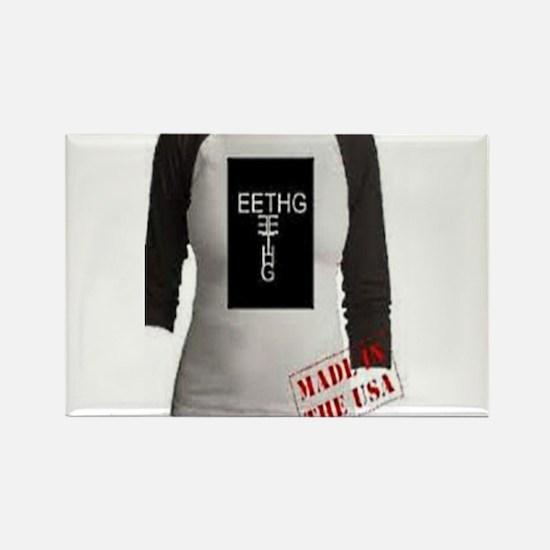 #eethg shirt in shirt Magnets