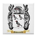Giovannelli Tile Coaster