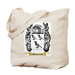 Giovanizio Tote Bag