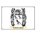 Giovanizio Banner