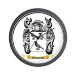 Giovanetti Wall Clock