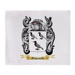 Giovanelli Throw Blanket